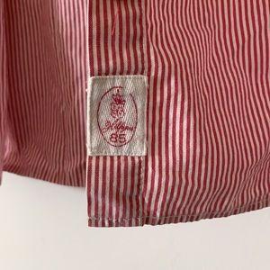 Tommy Hilfiger Vintage Stripe Dress Shirt